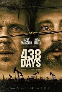 Picture of a movie: 438 Dagar