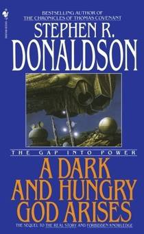 Picture of a book: The Gap Into Power: A Dark and Hungry God Arises