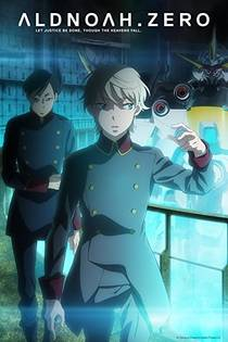 Picture of a TV show: Aldnoah.Zero