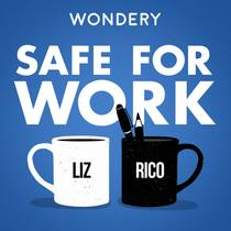 Picture of a podcast: Safe For Work