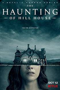 Picture of a TV show: The Haunting Of Hill House