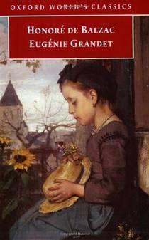 Picture of a book: Eugénie Grandet