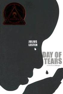Picture of a book: Day Of Tears
