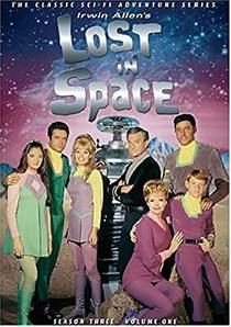 Picture of a TV show: Lost In Space