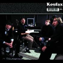 Picture of a band or musician: Koufax