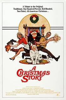 Picture of a movie: A Christmas Story
