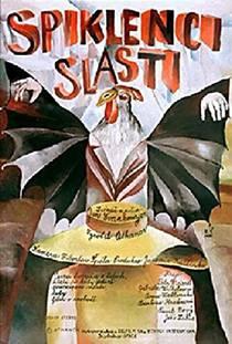Picture of a movie: Conspirators Of Pleasure