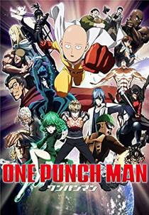 Picture of a TV show: One Punch Man: Wanpanman