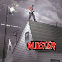 Picture of a band or musician: Allister
