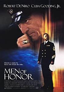 Picture of a movie: Men Of Honor