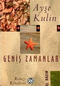 Picture of a book: Geniş Zamanlar
