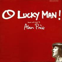 Picture of a band or musician: Alan Price