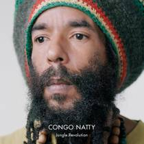 Picture of a band or musician: Congo Natty