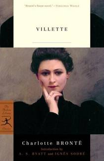 Picture of a book: Villette