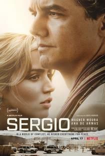 Picture of a movie: Sergio