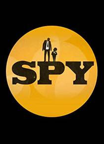 Picture of a TV show: Spy