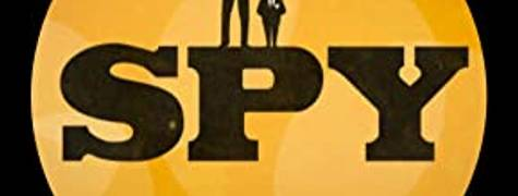 Image of Spy