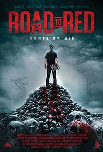 Picture of a movie: Road to Red