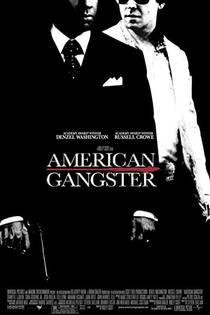 Picture of a movie: American Gangster