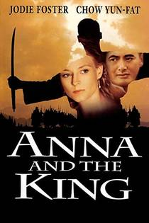 Picture of a movie: Anna And The King