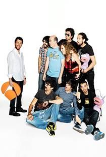 Picture of a TV show: El Hormiguero