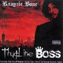 Picture of a band or musician: Krayzie Bone