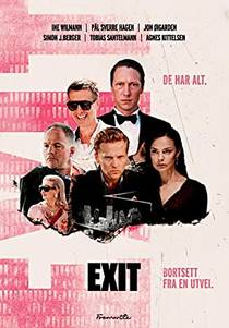 Picture of a TV show: Exit