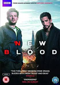 Picture of a TV show: New Blood