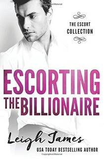 Picture of a book: Escorting the Billionaire