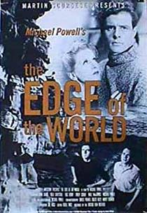 Picture of a movie: The Edge Of The World