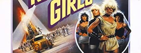 Image of Reform School Girls