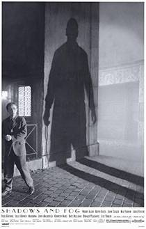 Picture of a movie: Shadows And Fog
