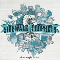 Picture of a band or musician: Sidewalk Prophets