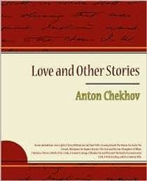 Picture of a book: Love and Other Stories