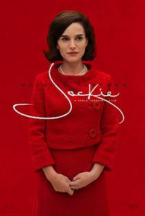 Picture of a movie: Jackie