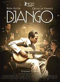 Picture of a movie: Django