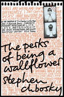 Picture of a book: The Perks Of Being A Wallflower