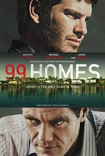 Picture of a movie: 99 Homes
