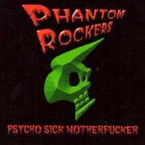 Picture of a band or musician: Phantom Rockers