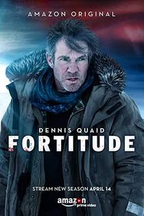 Picture of a TV show: Fortitude