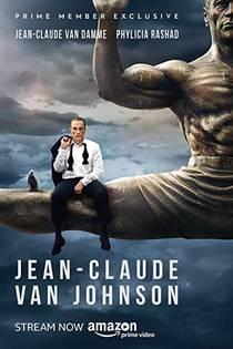 Picture of a TV show: Jean-Claude Van Johnson