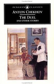 Picture of a book: The Duel