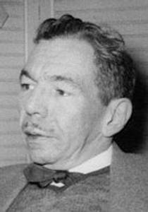 Picture of an author: William Lindsay Gresham