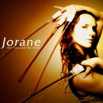 Picture of a band or musician: Jorane