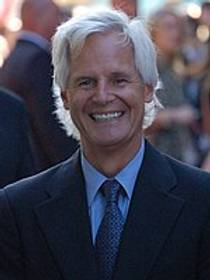 Picture of an author: Chris Carter