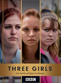Picture of a TV show: Three Girls