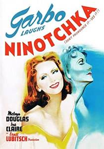 Picture of a movie: Ninotchka
