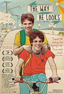 Picture of a movie: The Way He Looks
