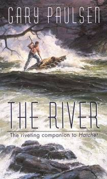 Picture of a book: The River