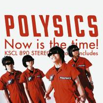 Picture of a band or musician: Polysics